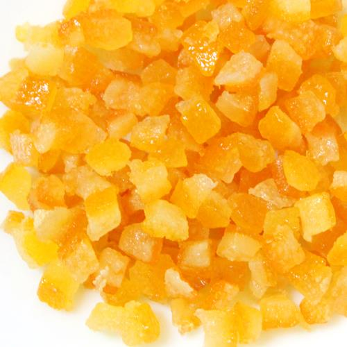 ピール オレンジ オレンジピール パウンドケーキ