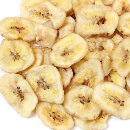 チップス 作り方 バナナ ドライバナナ(干しバナナ)の作り方。バナナチップが簡単にできる!